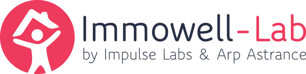 ImmoWell-Lab by Impulse Labs et Arp Astrance